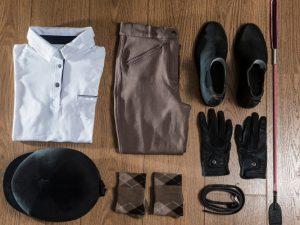 Olika sorters ridkläder – så anpassar du kläderna efter dina behov